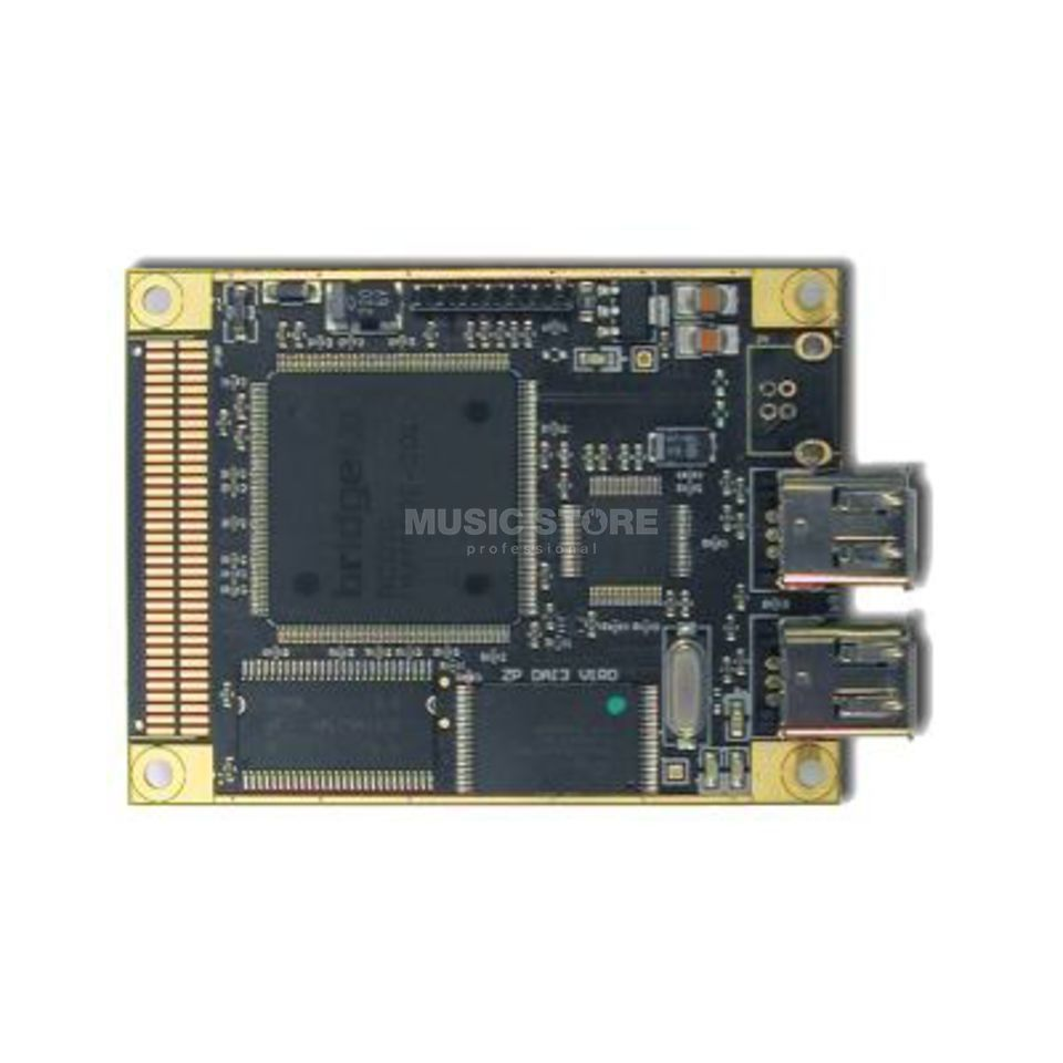Benchmark Media Systems ADC 16 FW - Firewire-Card for ADC 16 SRM Produktbillede