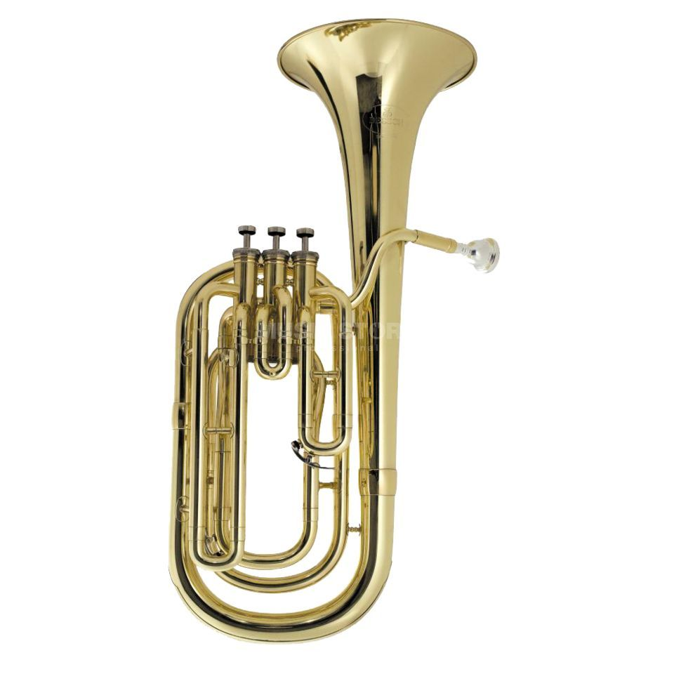 Besson 1000 Series Bb-Baritone Student Series Product Image