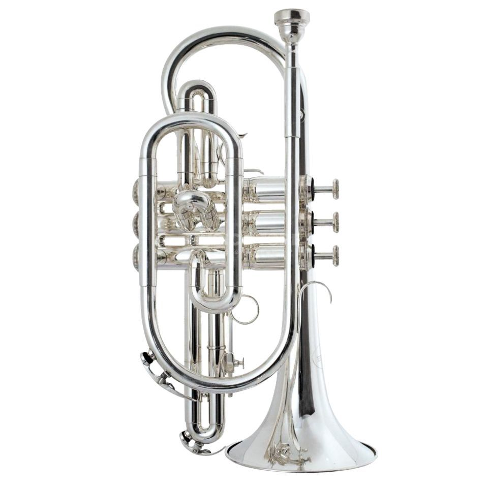 Besson 1000 Series Bb-Cornet Student Series Product Image