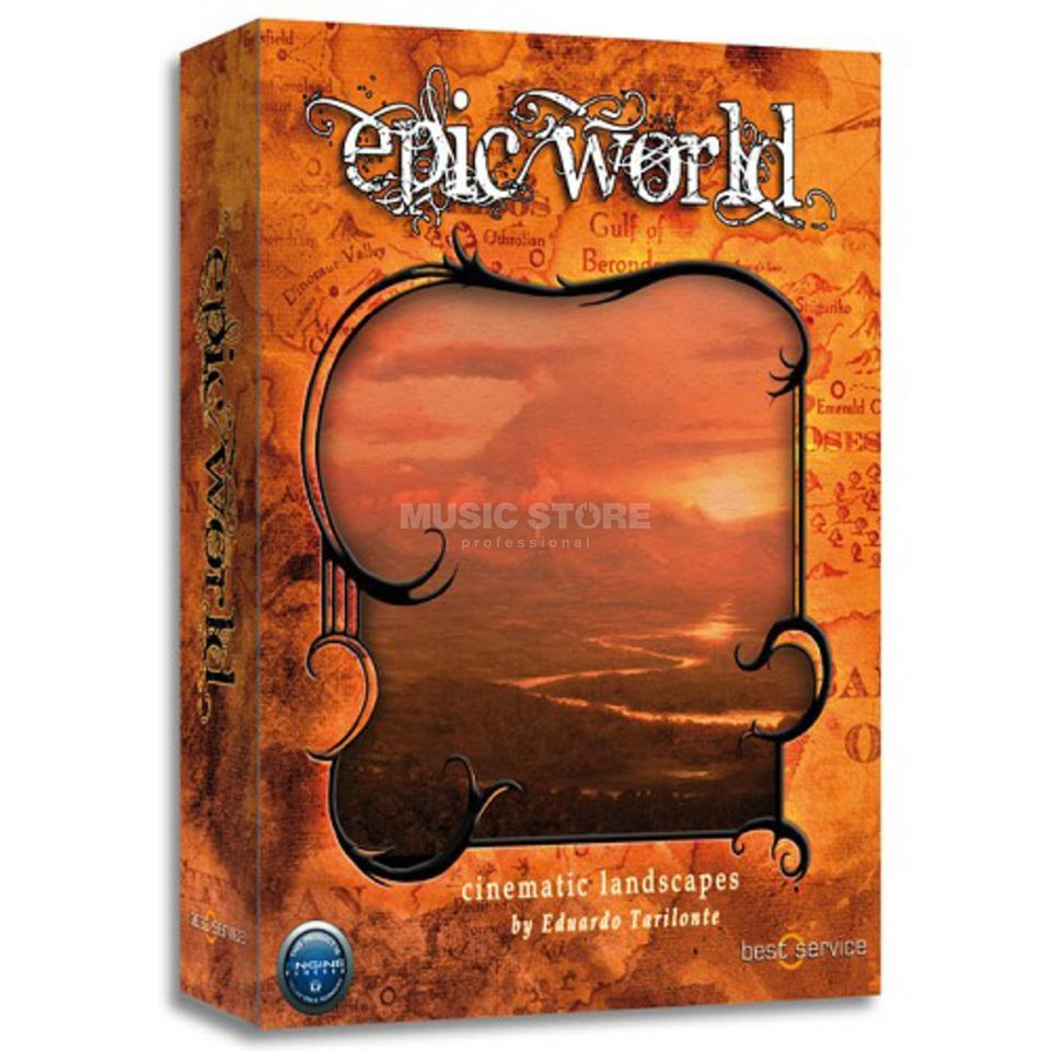 Best Service Epic World PlugIn Produktbild