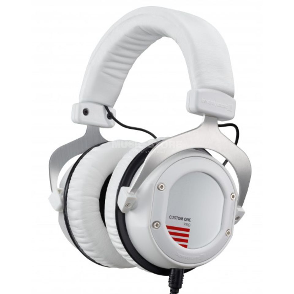 Beyerdynamic Custom One Pro Plus white white, 16 Ohm Produktbillede