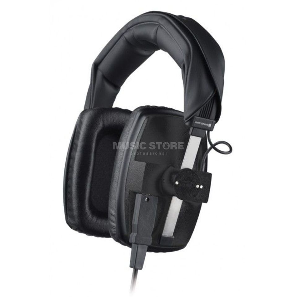 beyerdynamic DT 100 Studio Headphones Black 16 Ohm Εικόνα προιόντος