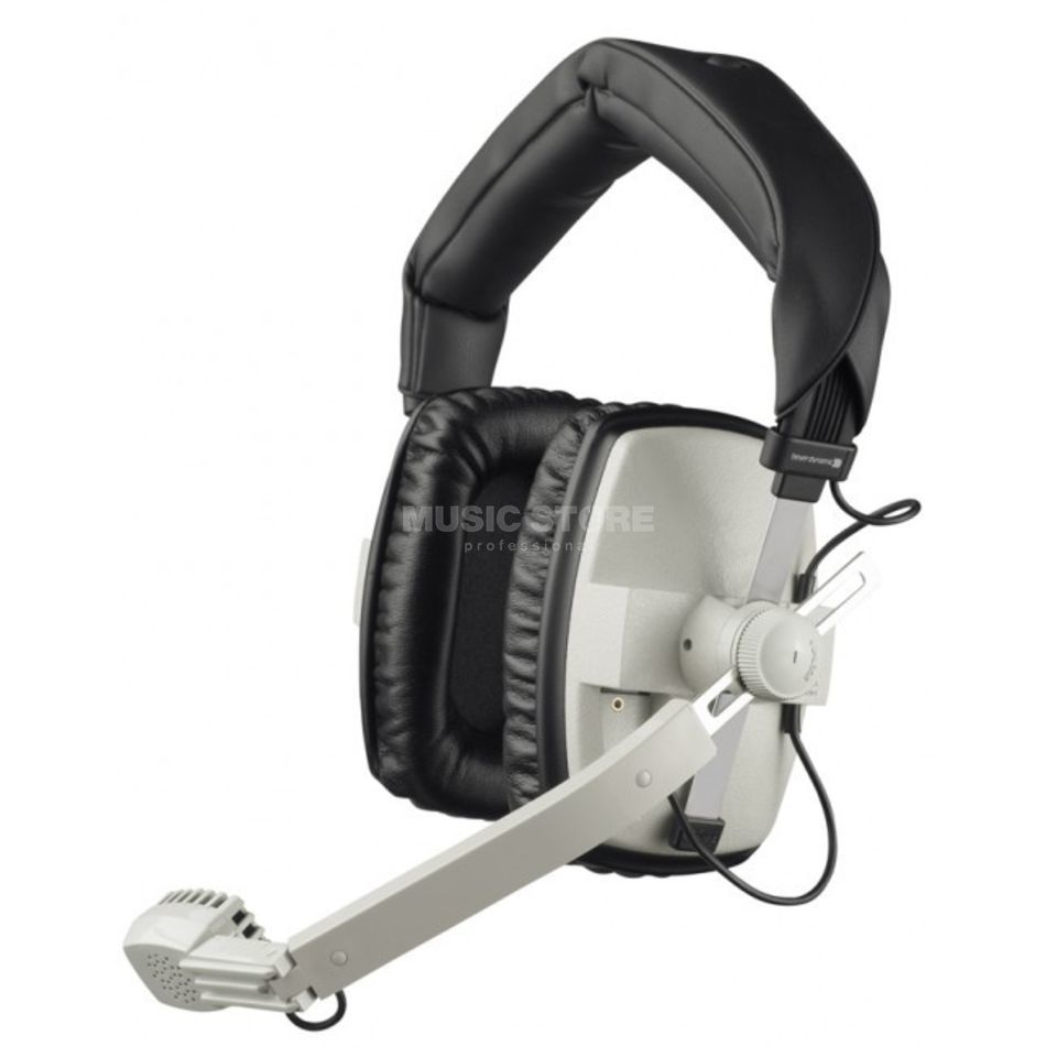 Beyerdynamic DT 109 grey 200/50 Ohm Head Set without Cable Produktbillede