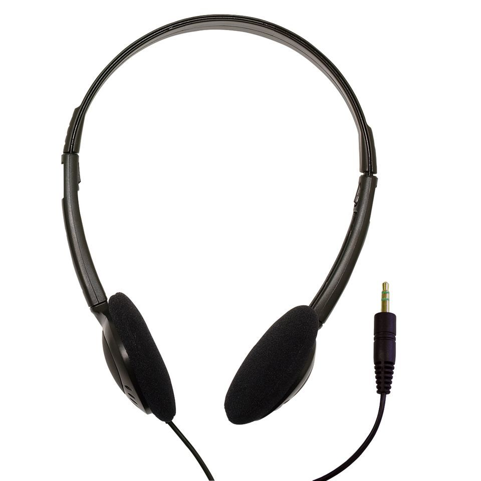Beyerdynamic DT 2 32 Ohm Headphones with 1. 6m Cable for TTS 300   Produktbillede