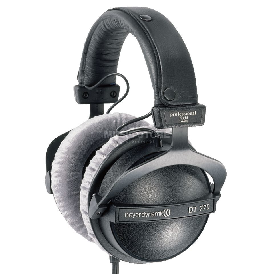 Beyerdynamic DT 770 LTD/250Ohm Studio Headphones with Limiter Produktbillede