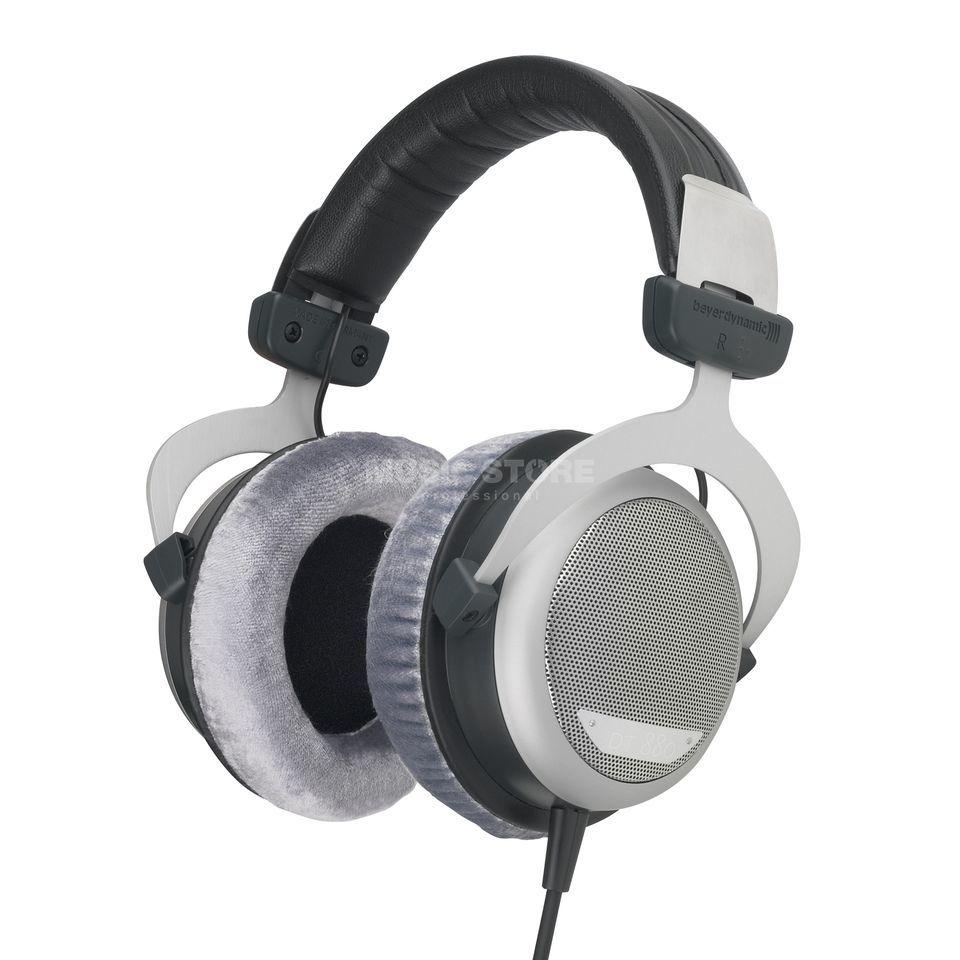 beyerdynamic DT 880 Edition / 600 Ohm StudioHeadphones, halboffen  | MUSIC STORE professional | ru-RU