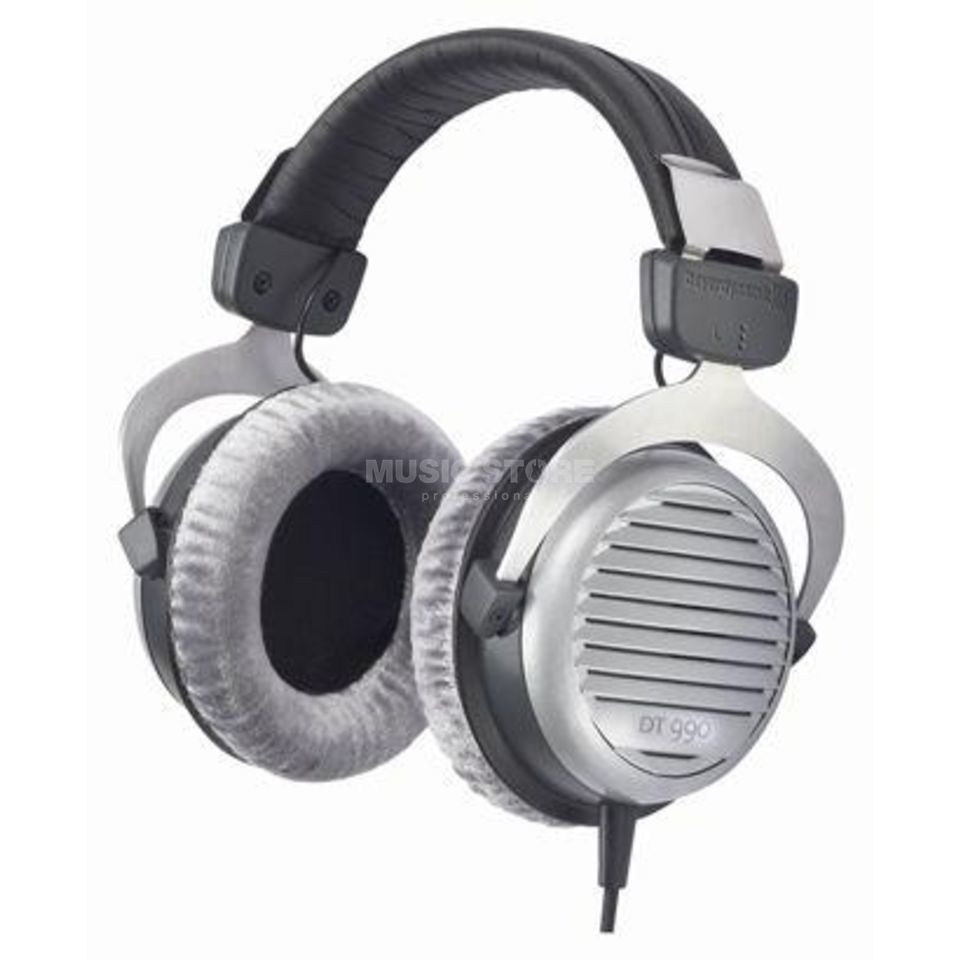 Beyerdynamic DT 990 Edition 32 Ohm Premium Headphones - Open Produktbillede