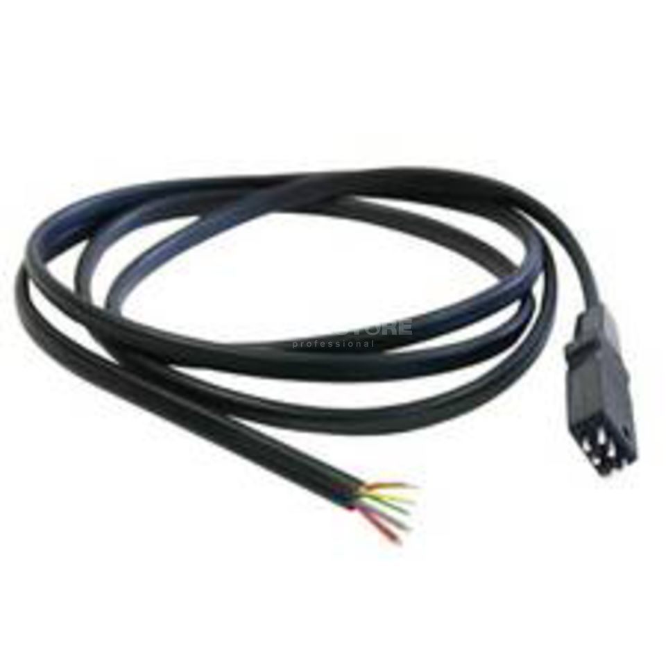 beyerdynamic K 190.00 1.5m Cable for DT 18*/19*/28*/29* Series Produktbillede