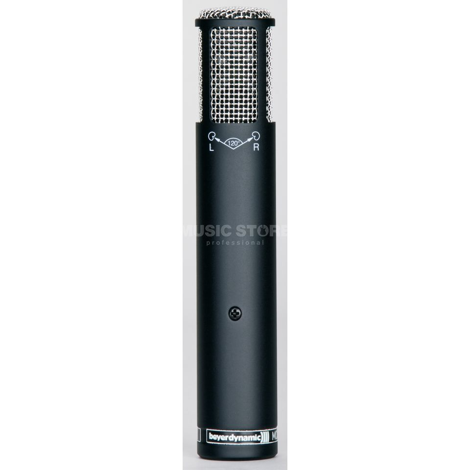 beyerdynamic MCE 72 PV CAM Stereo Condenser Microphone Product Image