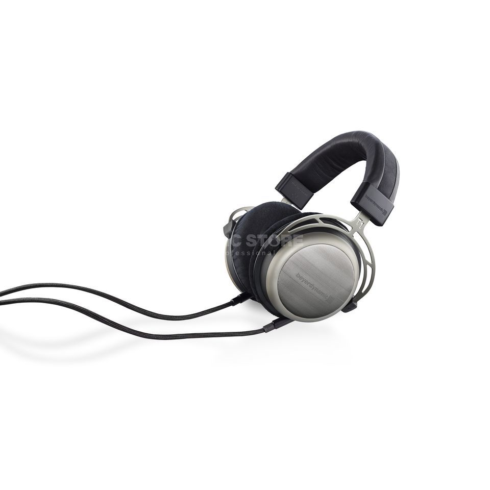 beyerdynamic T1 2. Generation High-End Kopfhörer Produktbild