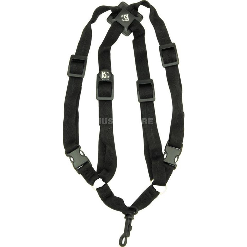 BG S44 SH Carrying Strap Women XL for Saxophone Image du produit