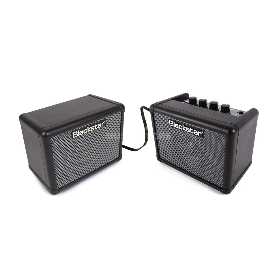 Blackstar Fly 3 Bass Stereo Pack Product Image