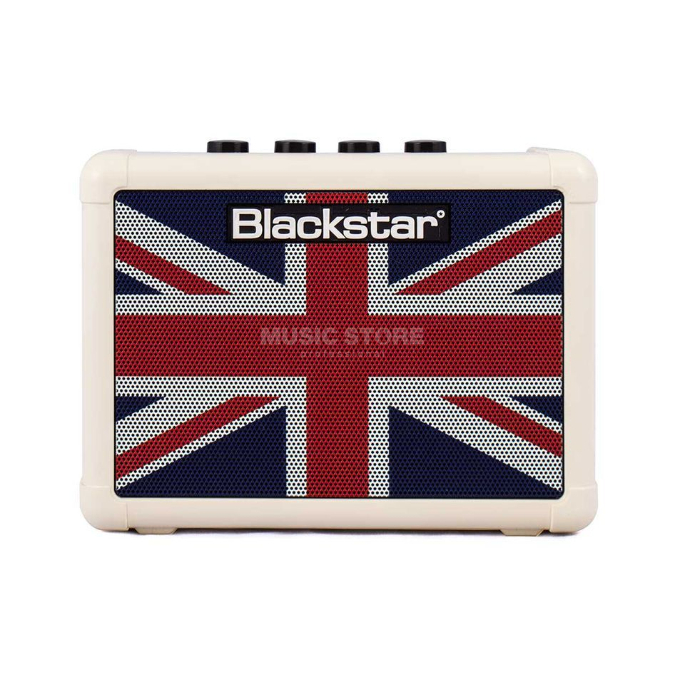 Blackstar Fly 3 Union Jack Limited Edition Produktbild