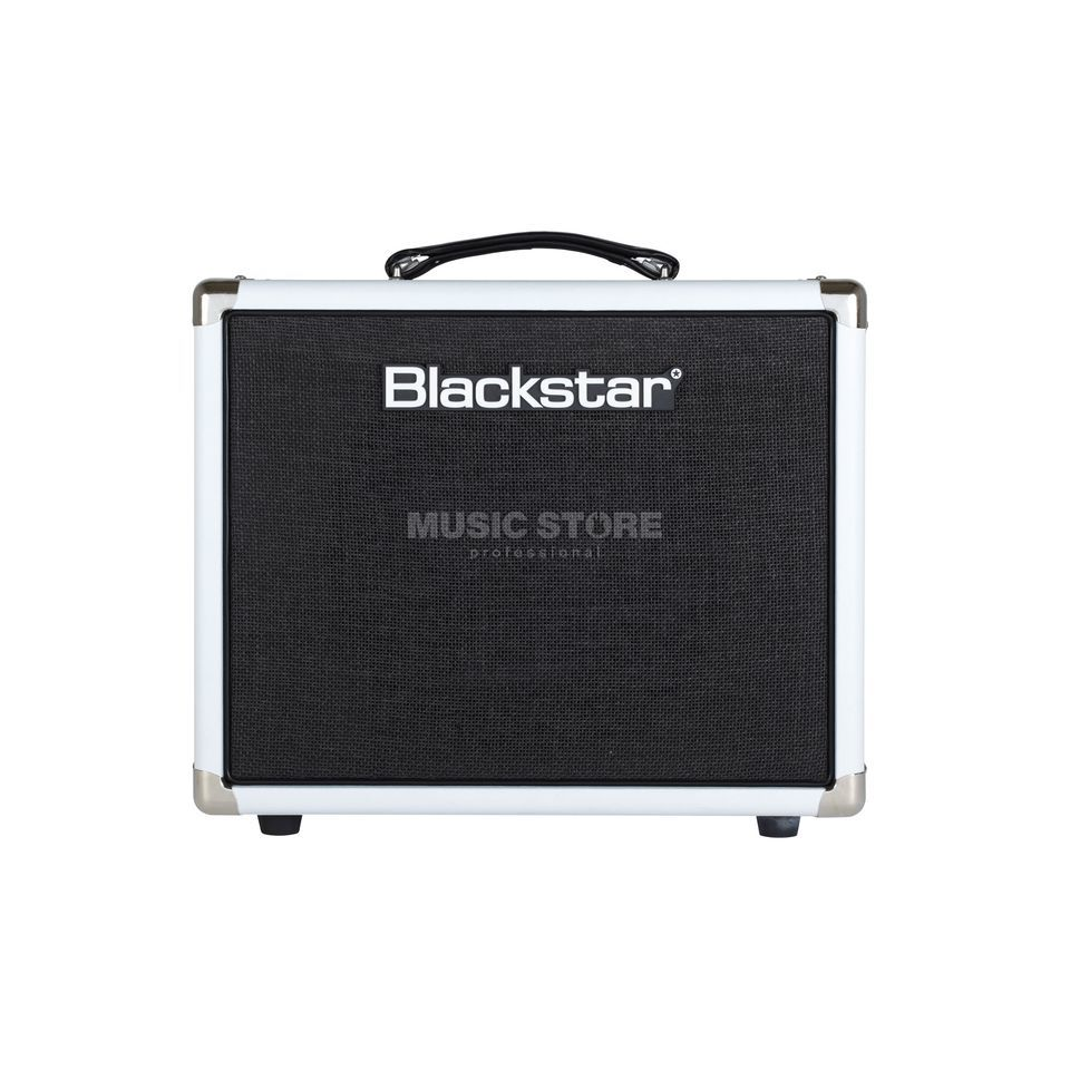 Blackstar HT-5CR-W Limited Edition White Combo Produktbillede