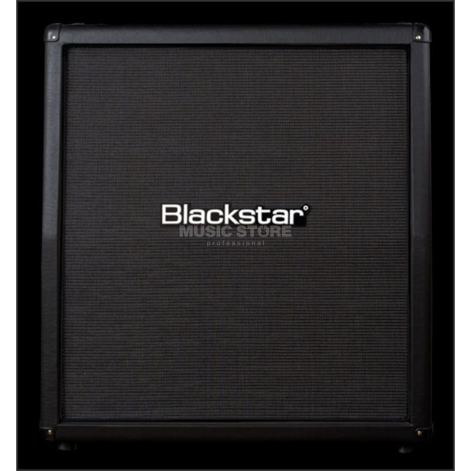 Blackstar Series One 412A Cabinet Angled Produktbild