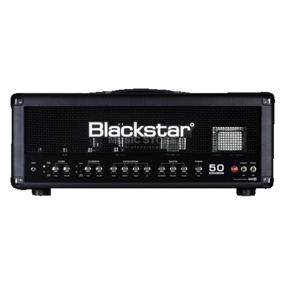 Blackstar Series One 50 Head  Produktbillede