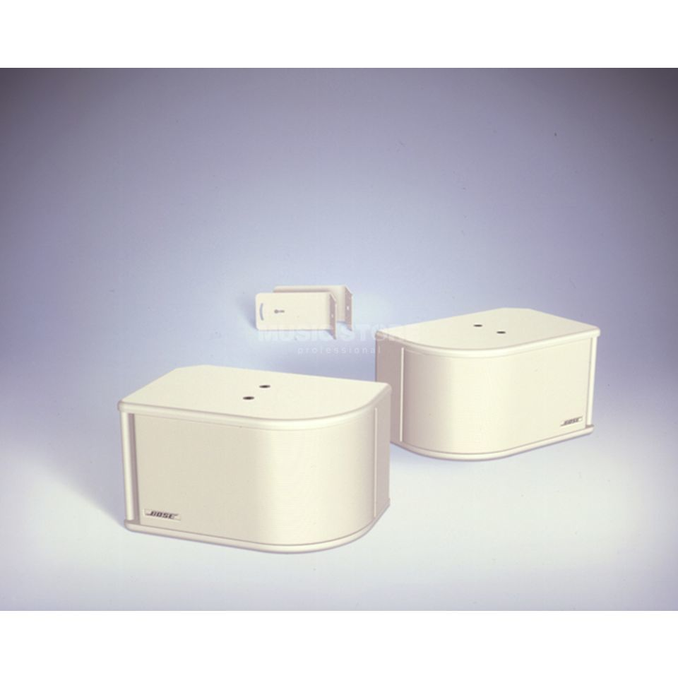 Bose FreeSpace 203 W Full Range 2 Way Speaker 4,5 Produktbillede