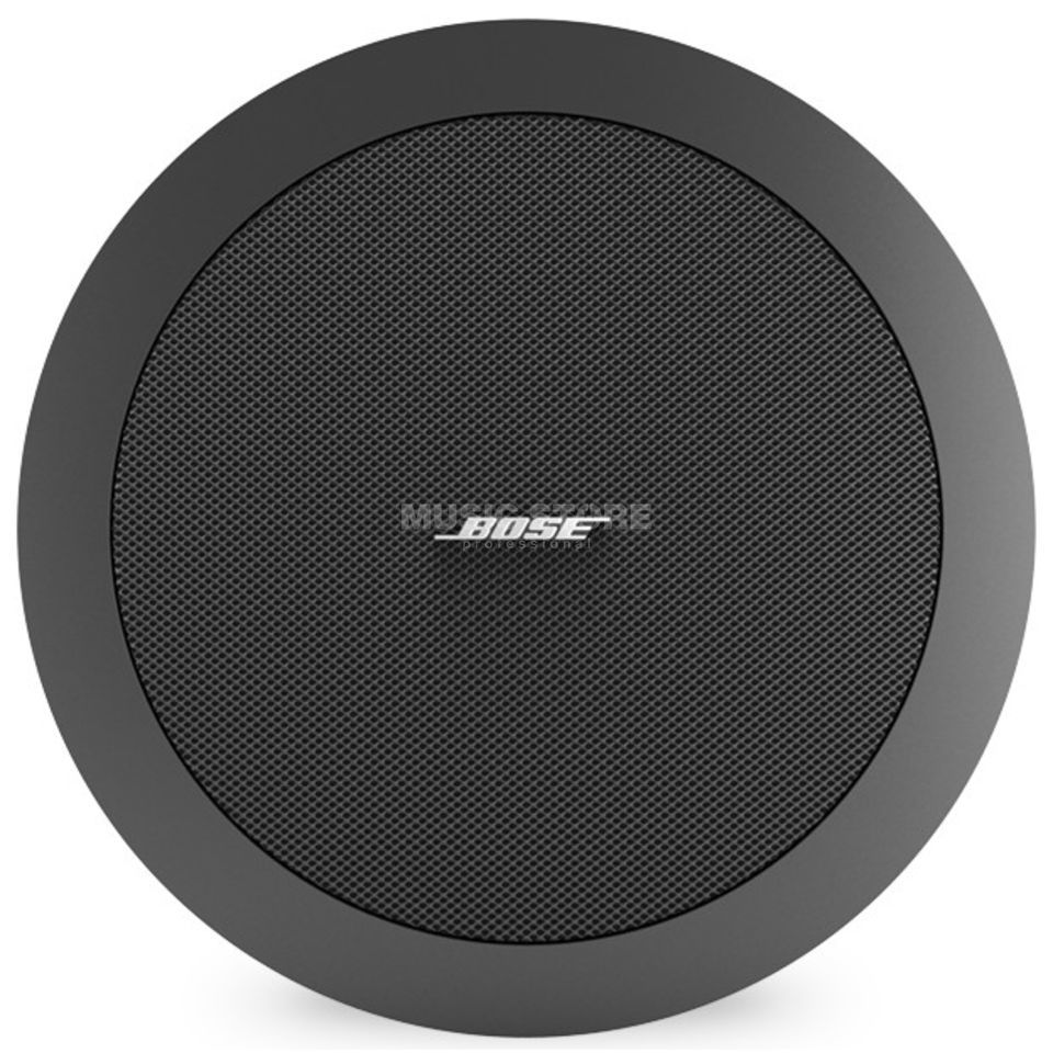 Bose FreeSpace DS16F BK Full Range Single Speaker 2,25 Produktbillede