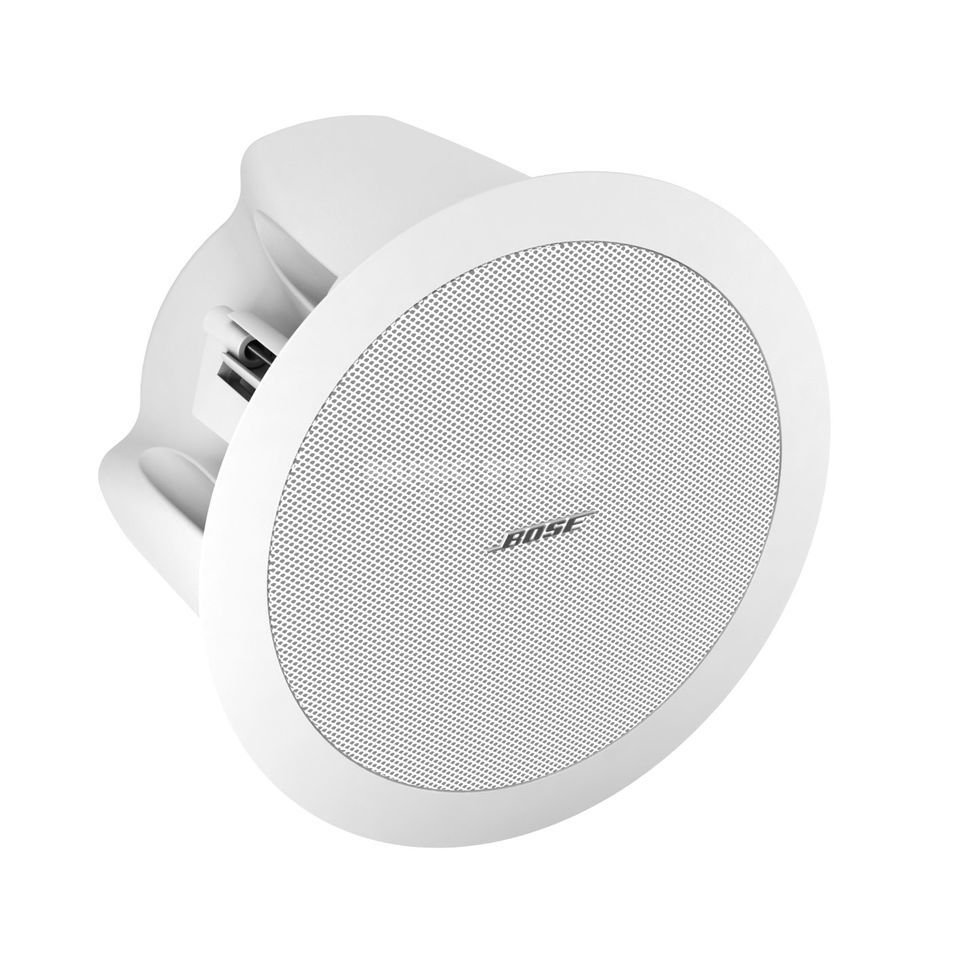 Bose FreeSpace DS16F W Full Range Single Speaker 2,25 Product Image
