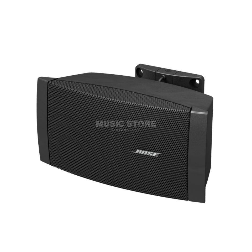 Bose FreeSpace DS16S BK Full Range Single Speaker 2,25 Produktbillede