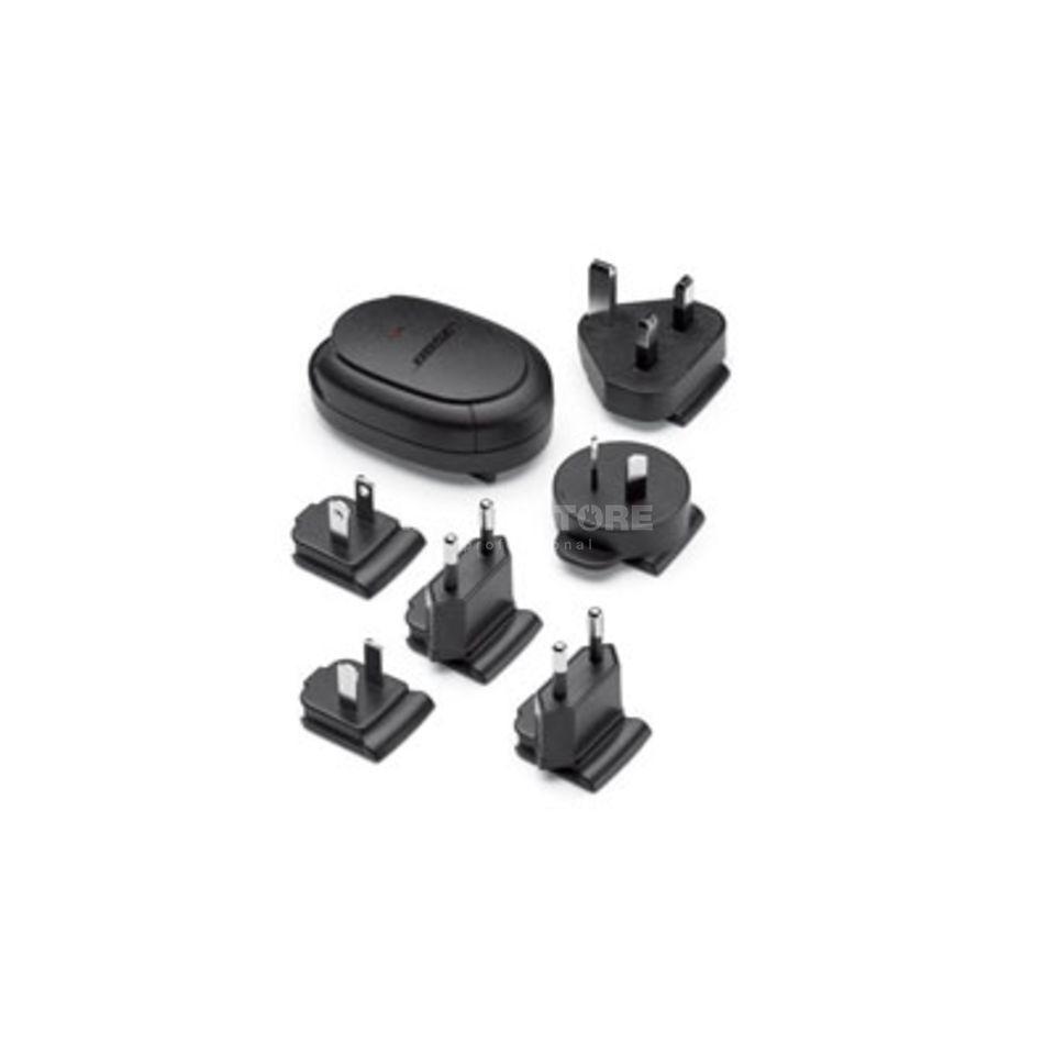 bose ladeger t f r lithium ionen akku inkl 6 adaptern. Black Bedroom Furniture Sets. Home Design Ideas