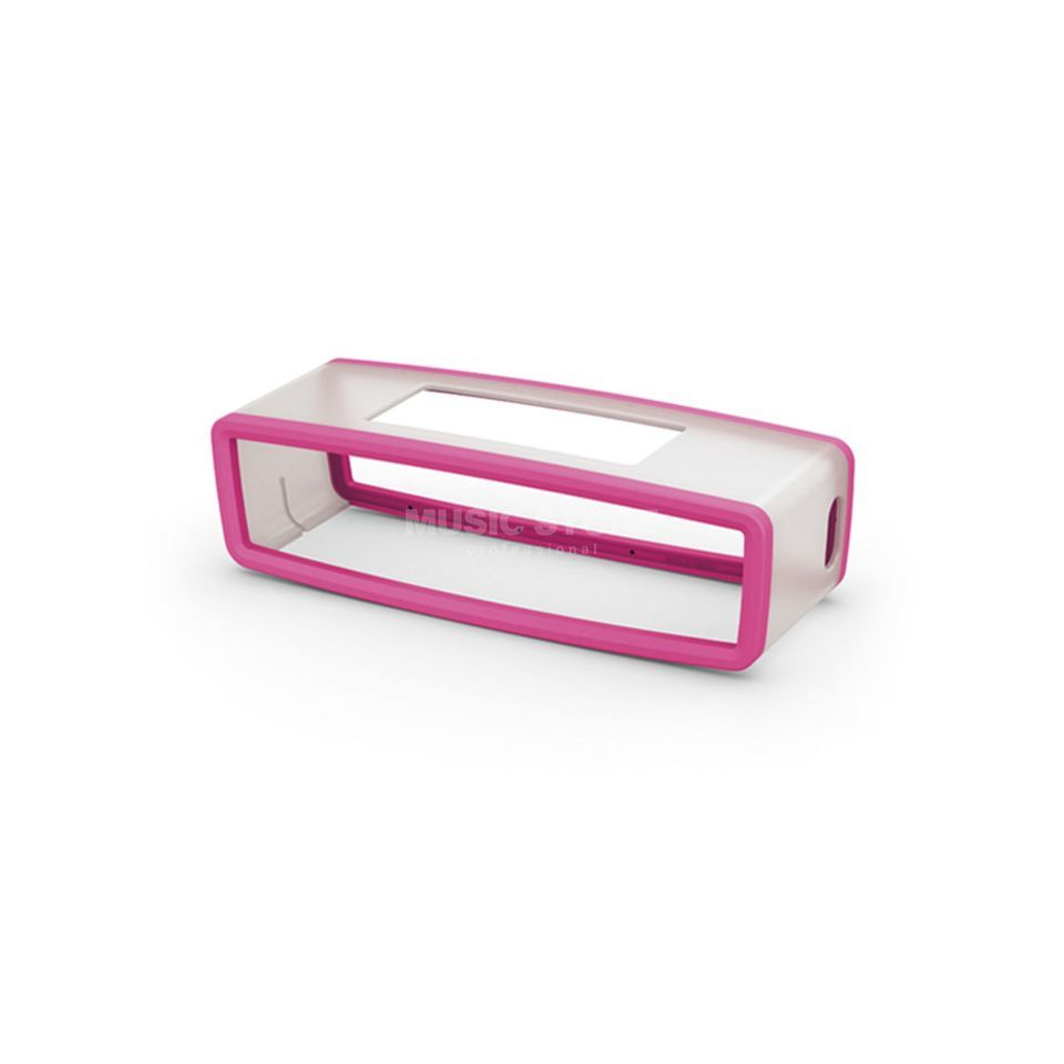 Bose SoundLink Mini Soft Cover PINK  Produktbillede