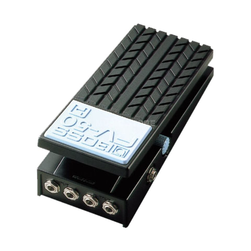 Boss FV50H High-Impedance Volume Pedal Produktbillede