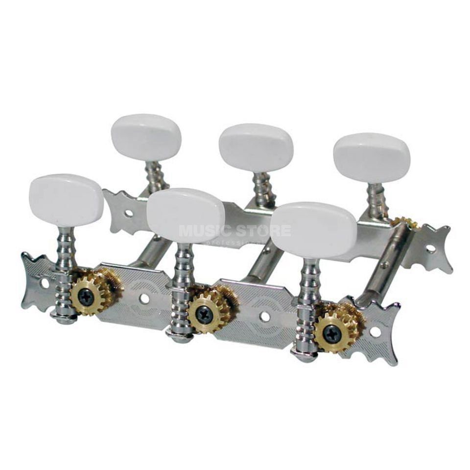 Boston Machine Heads Classical Guitar Product Image