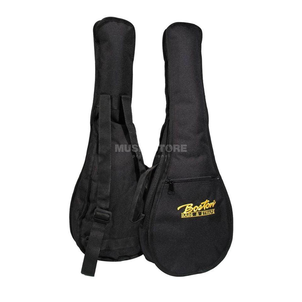 Boston UK-10 Gigbag Soprano Ukulele  Produktbillede