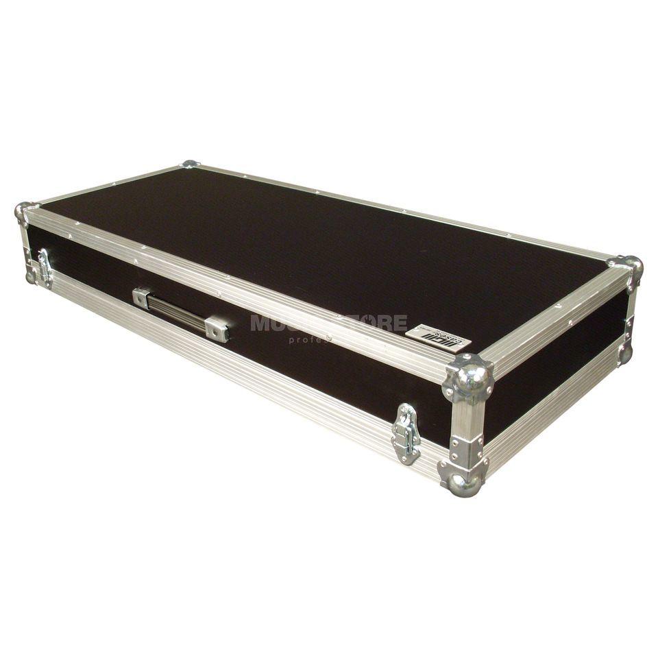 Boxprofi rs case yamaha montage 6 for Yamaha montage 8 case
