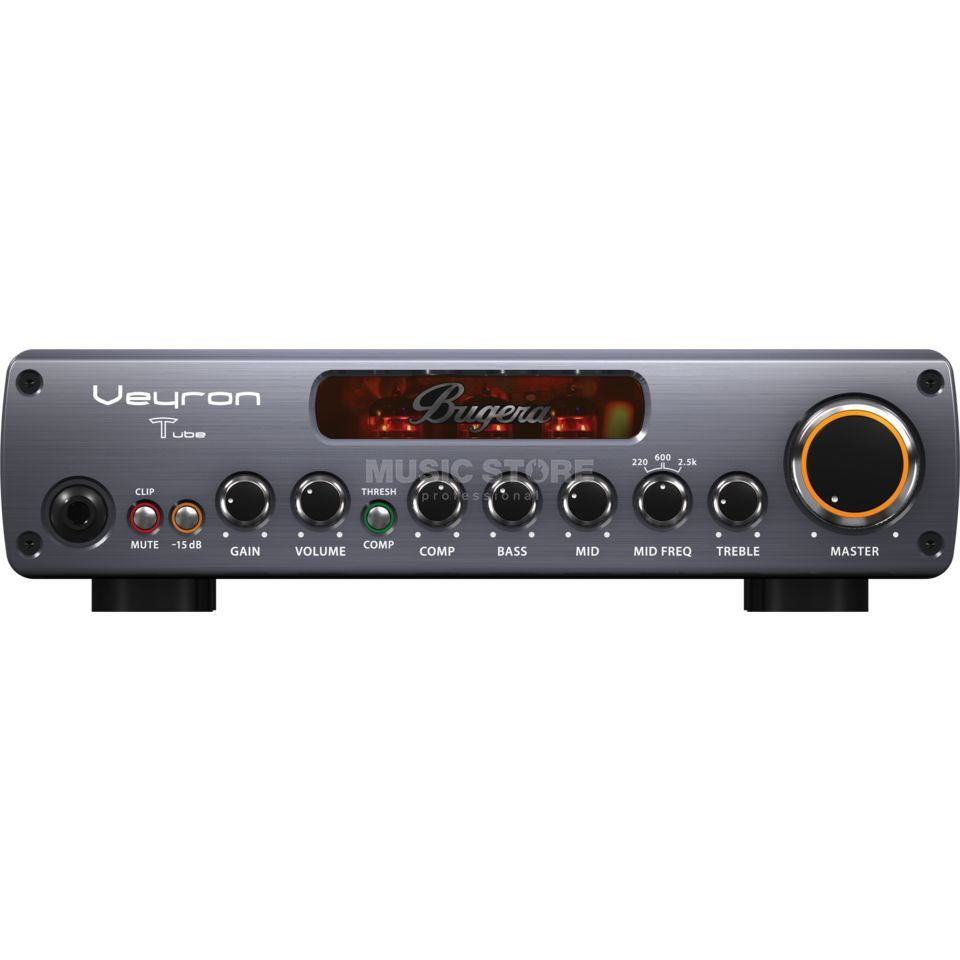 Bugera BV1001T Veyron Tube Head Productafbeelding