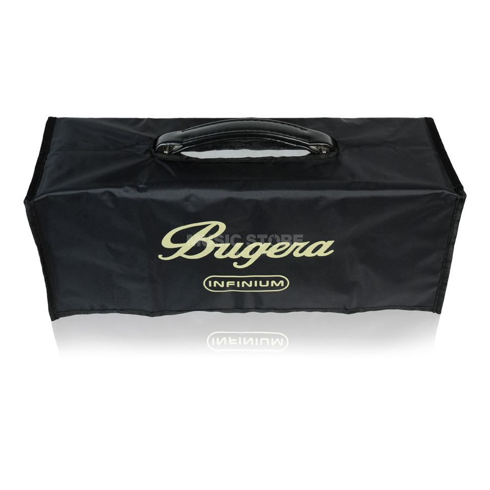 Bugera T50 PC Cover Product Image
