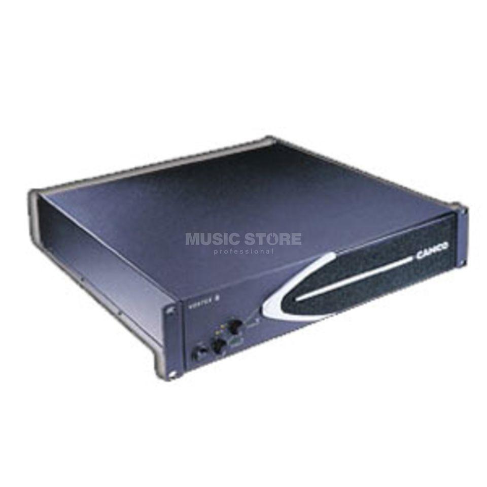 Camco Vortex 4 Power Amplifier 2 X 1570 Watt 4 Ohm Music Store Professional En Ro