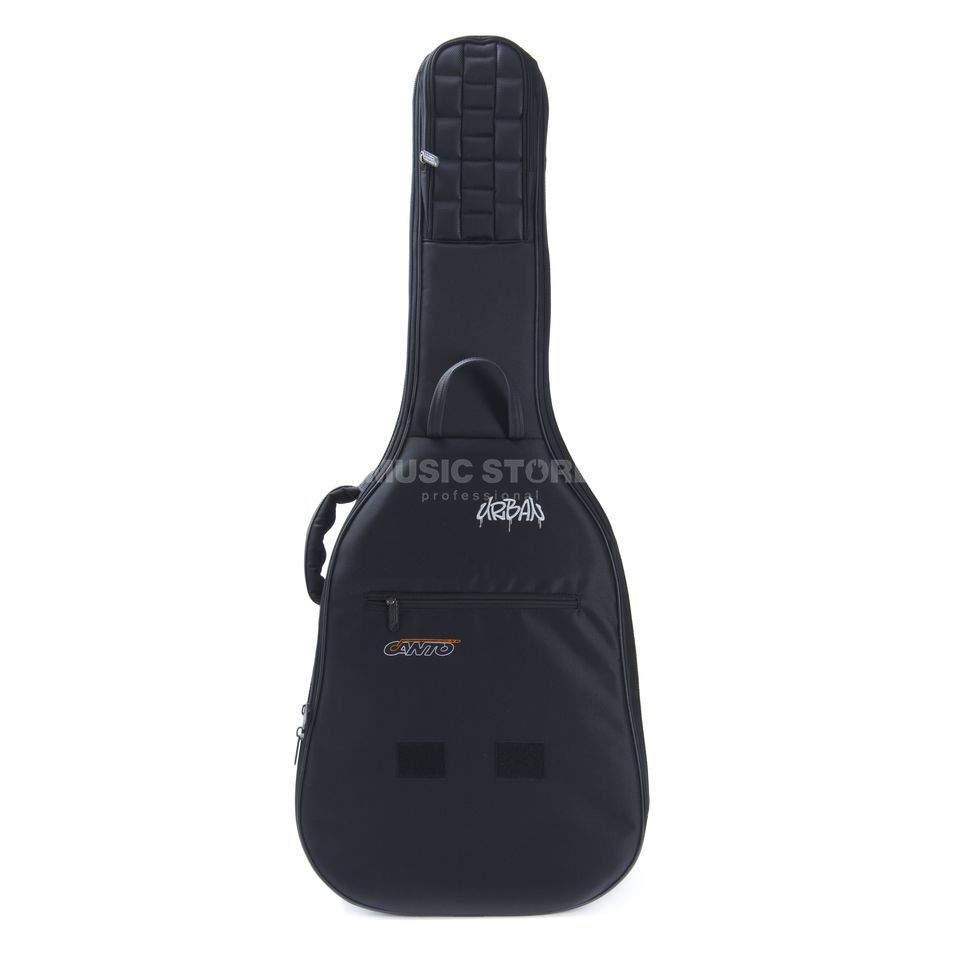 Canto Acoustic Guitar Bag Urban Produktbillede