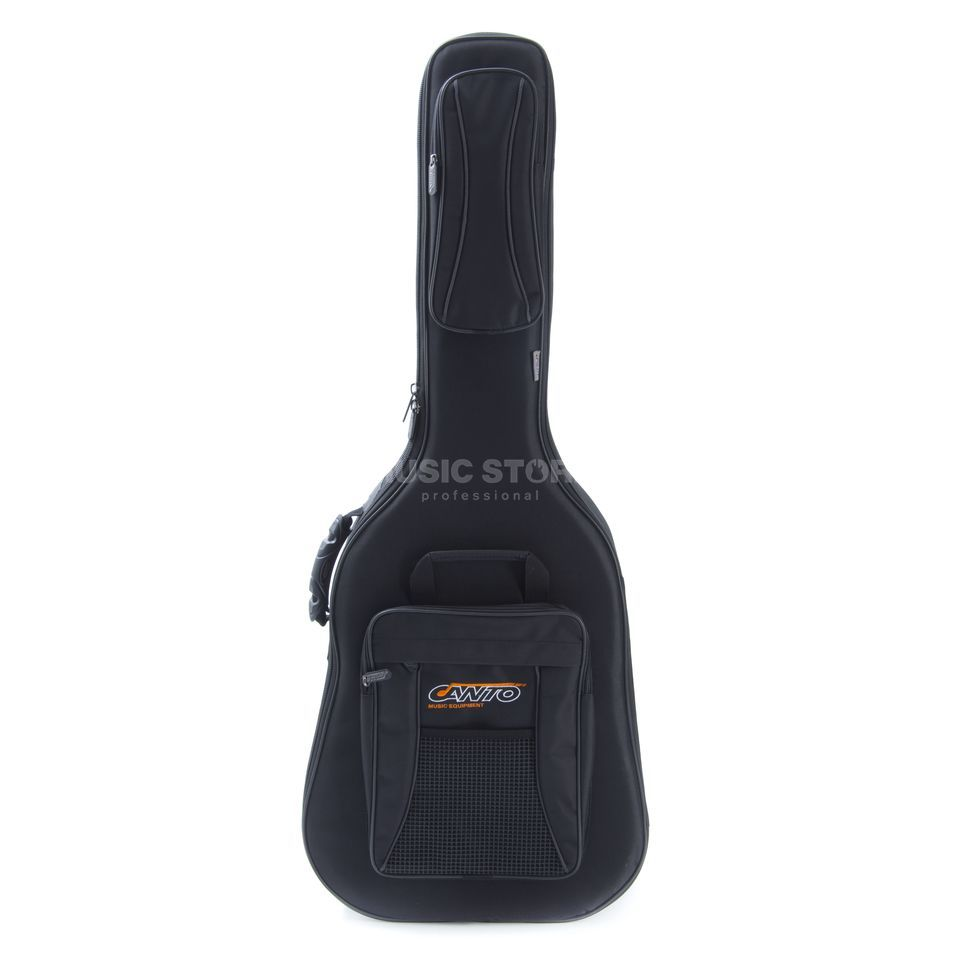 Canto Acoustic Guitar Bag Produktbild