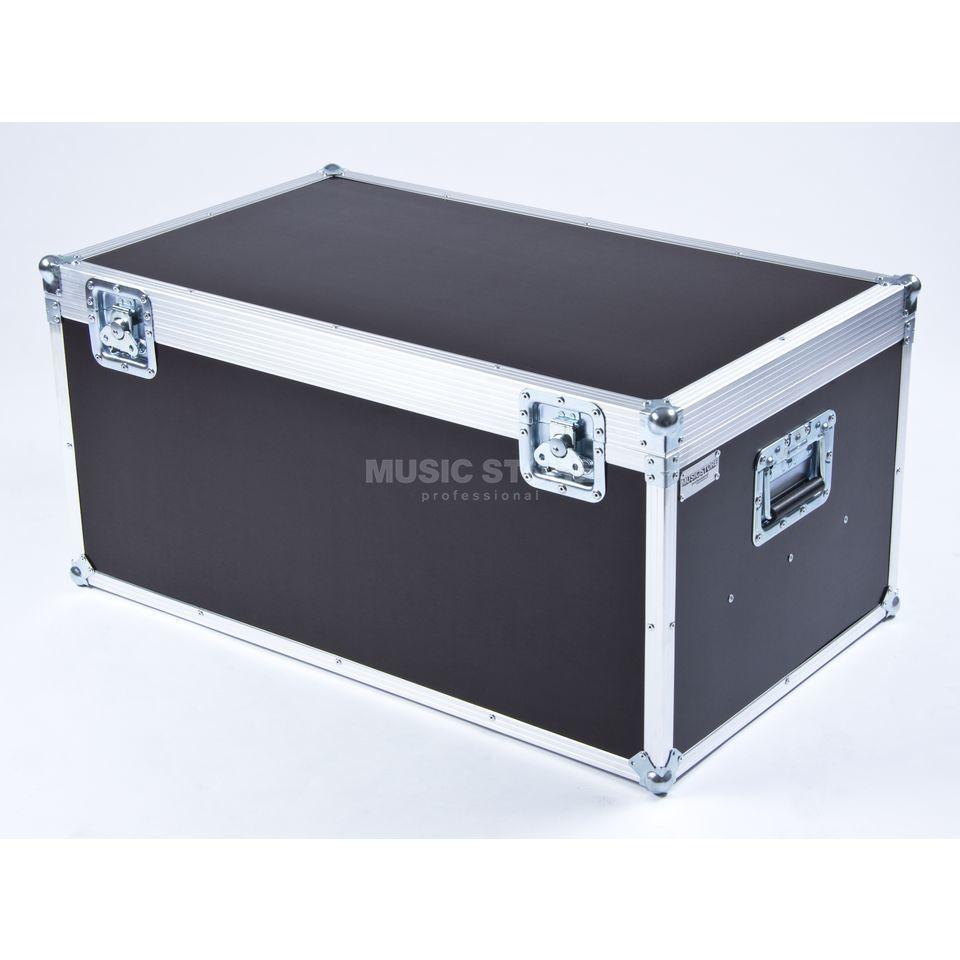 CasemaXX Case - 8x LED RGB BAR 504 6,5mm wood brown Produktbillede