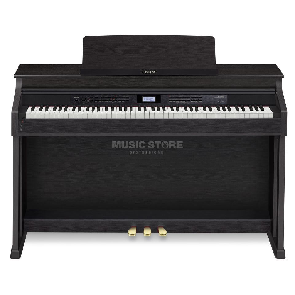 Casio AP 650M BK Digital Piano Black Изображение товара