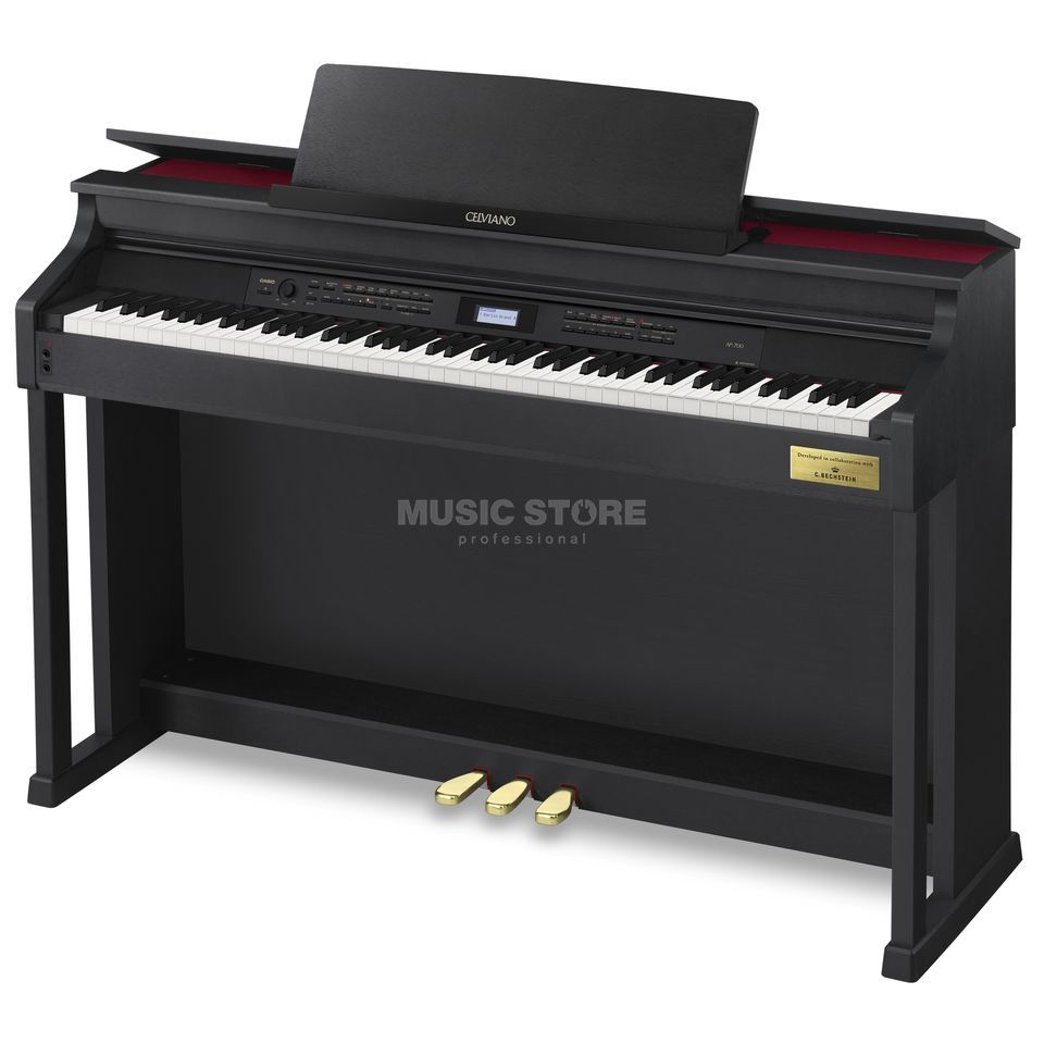 Casio AP-700 Digital Piano Produktbild