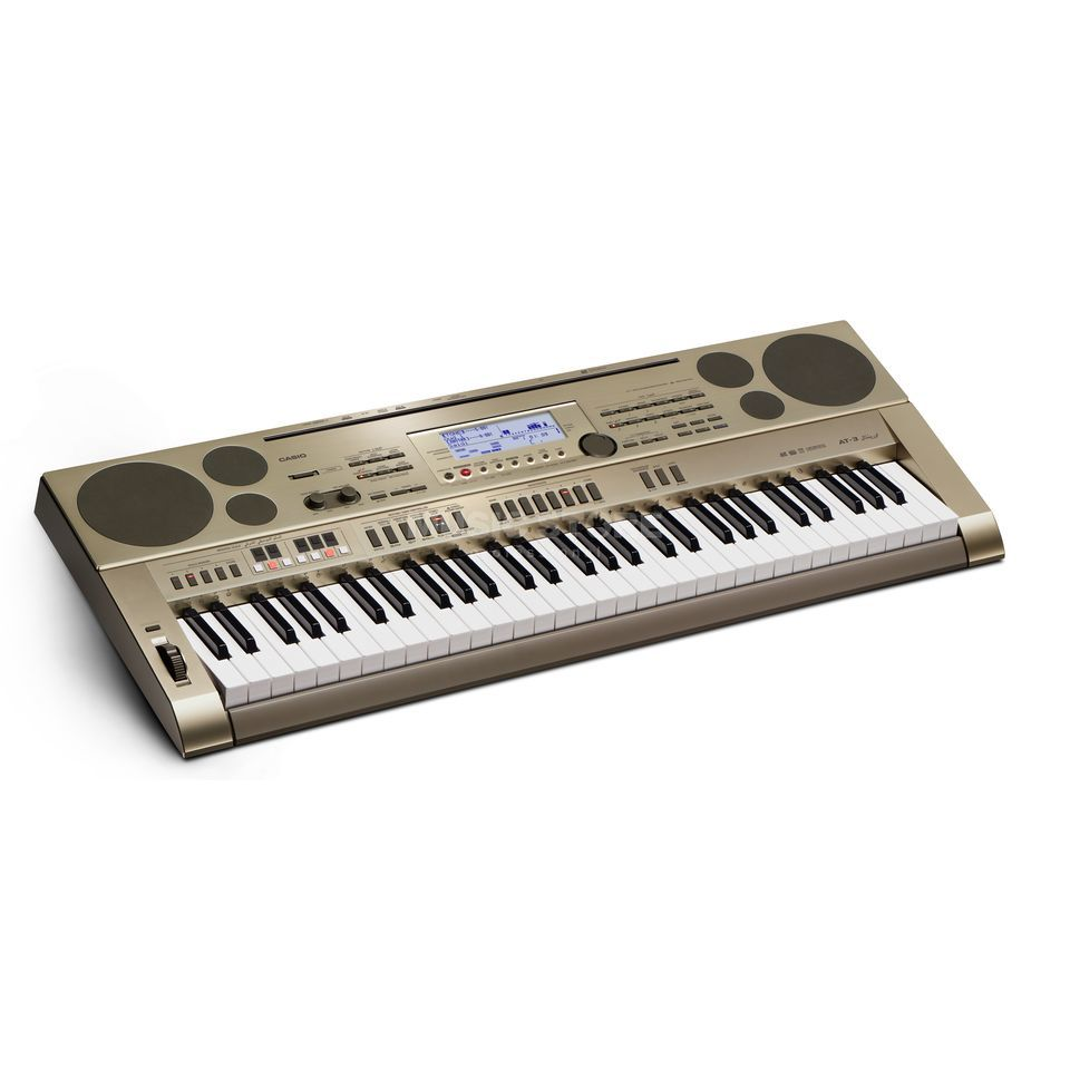 Casio AT-3 Productafbeelding