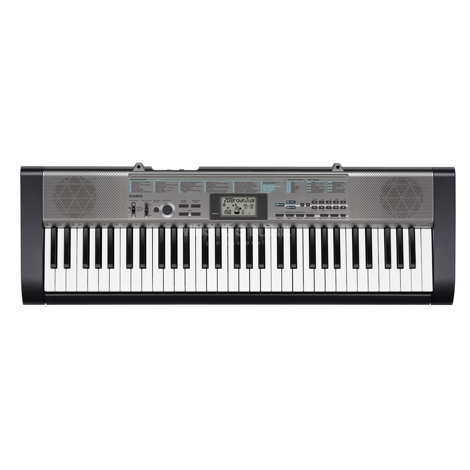 Casio CTK-1300 Digital Keyboard Produktbild
