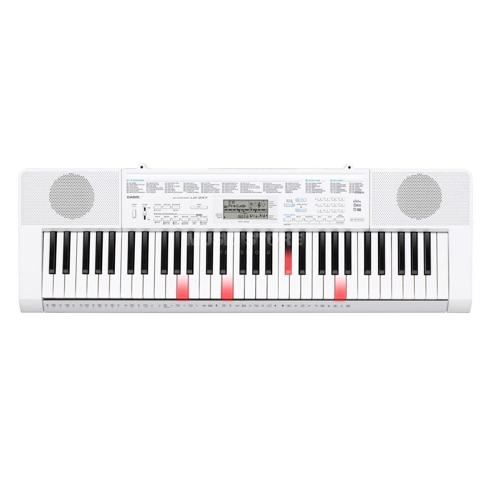 save off 8a10e c3b42 Casio LK-247 | MUSIC STORE professional | de-DE