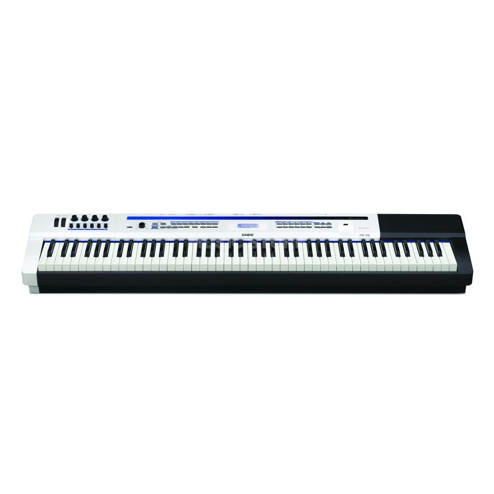Casio Privia Pro PX-5S 88-note digital piano Produktbillede