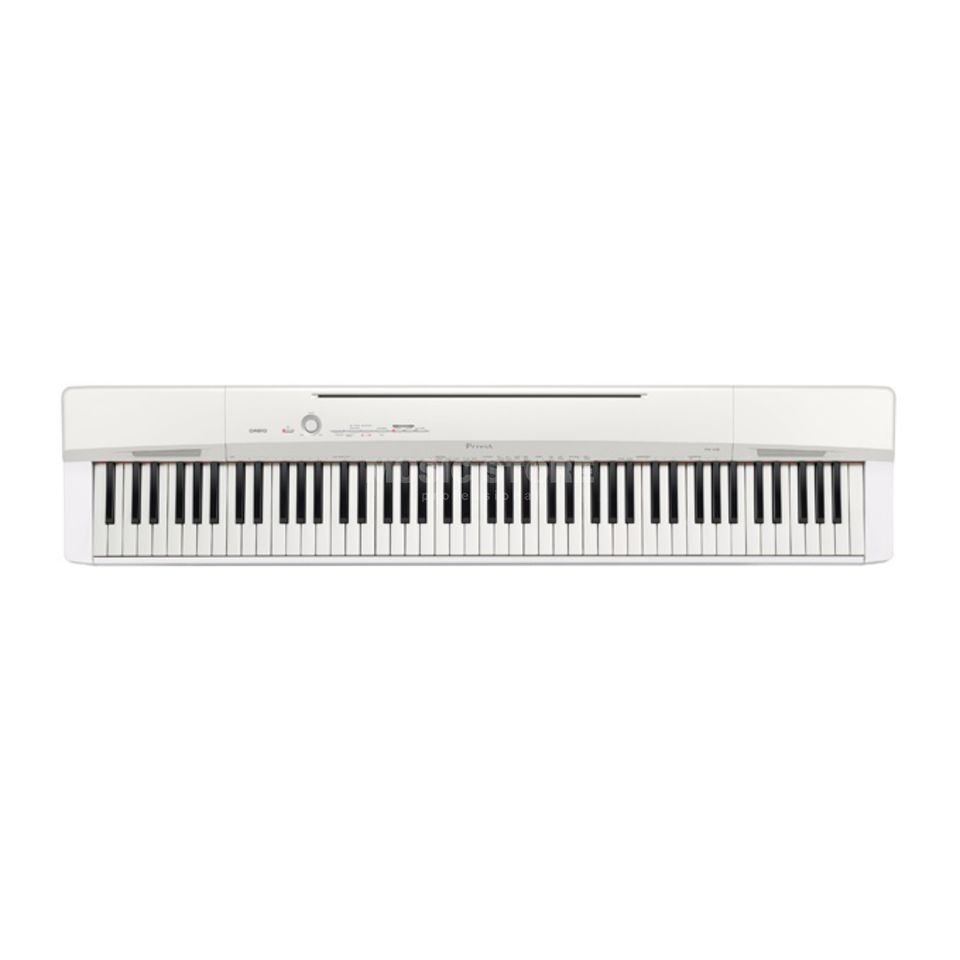 Casio Privia PX-160 WH Product Image