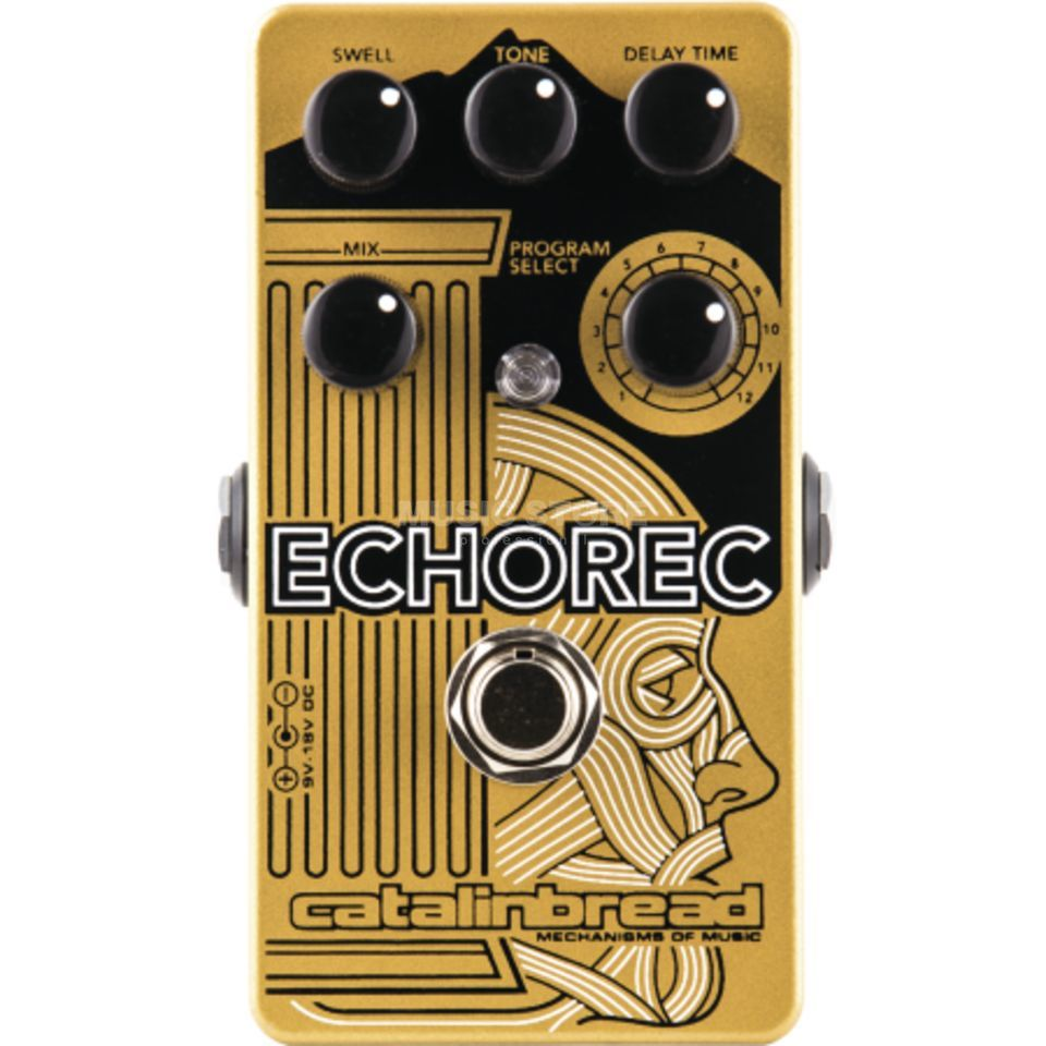 Catalinbread Echorec Tape Echo Produktbild