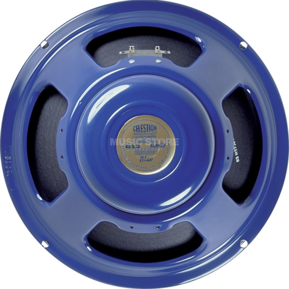 "Celestion Celestion Blue 12"" Speaker 15 Ohm Produktbild"