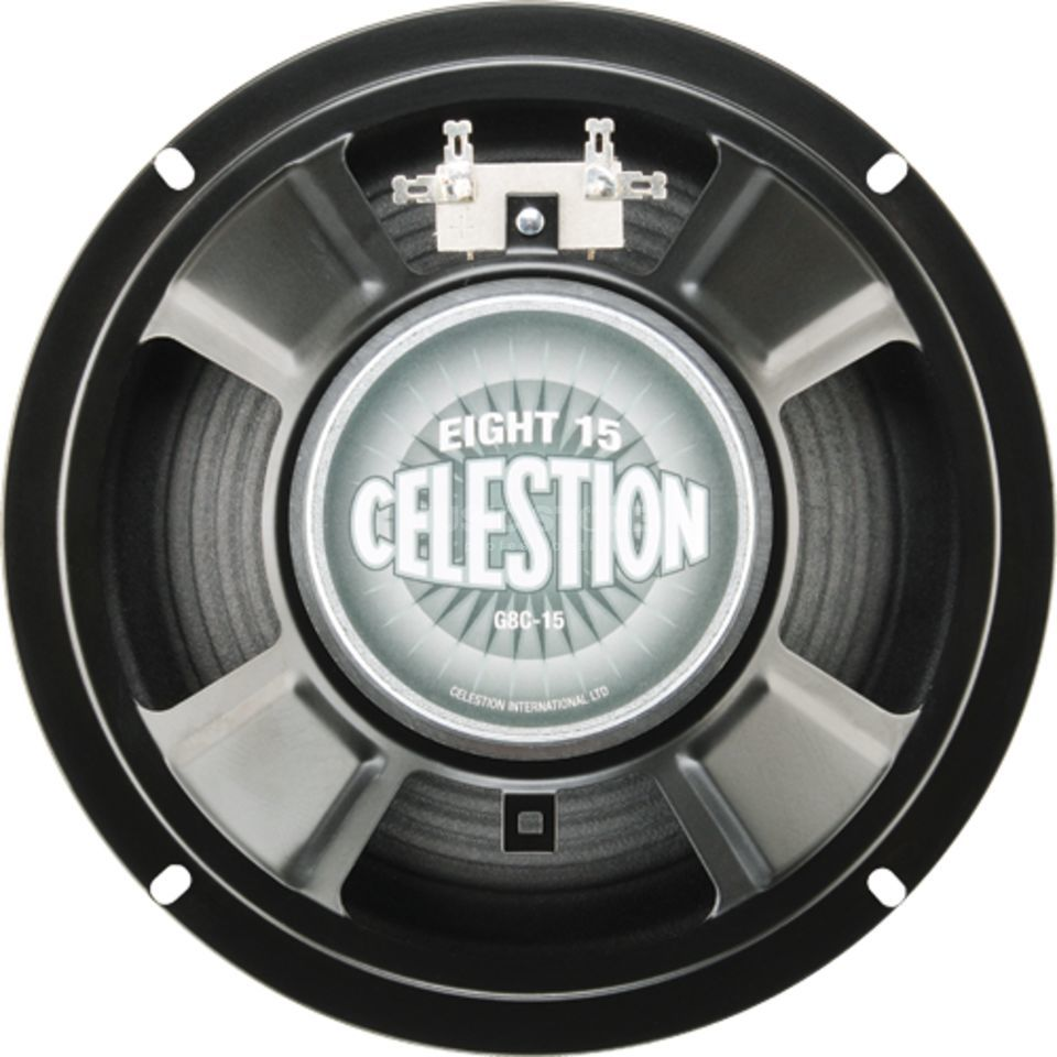 "Celestion Eight 15 8"" Speaker 8 Ohm Produktbillede"