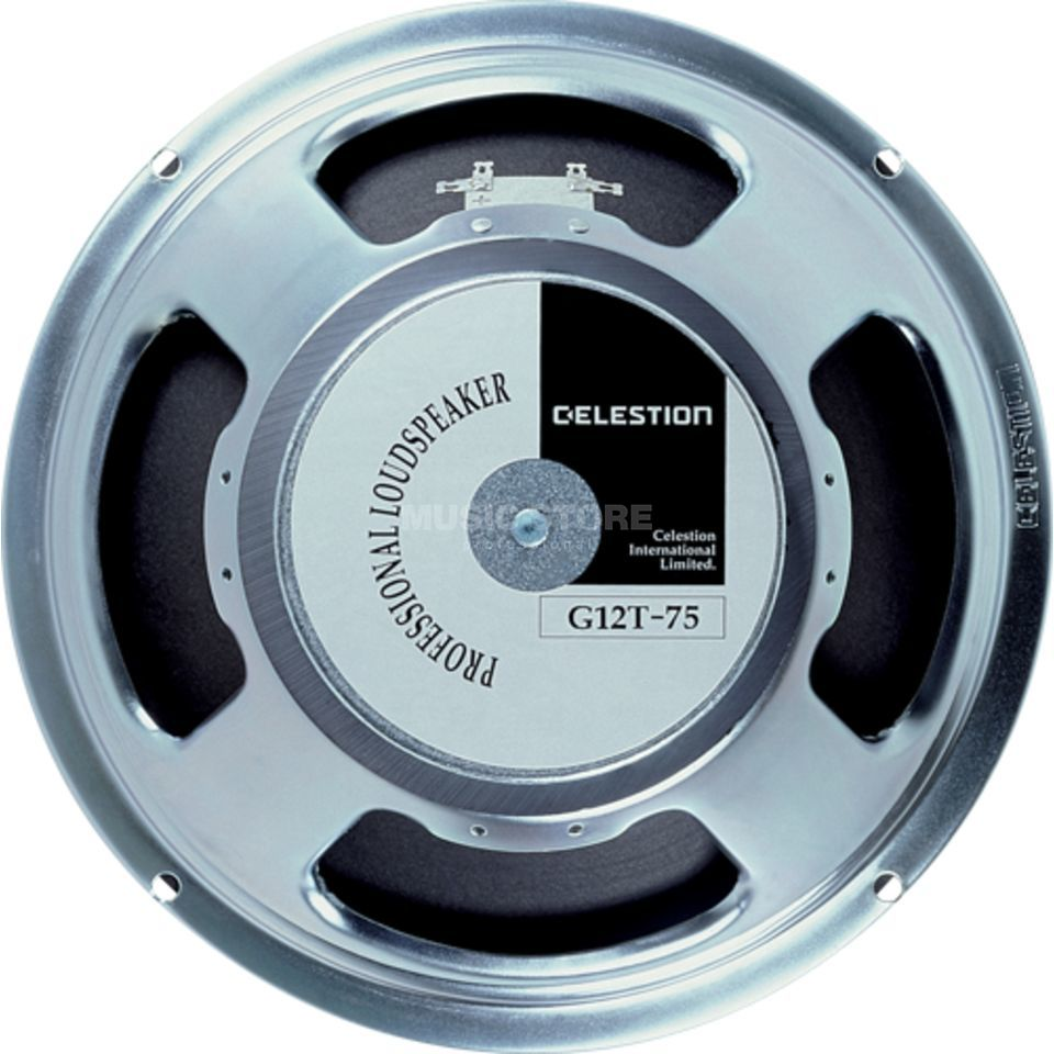 "Celestion G12T-75 12"" Speaker 16 Ohm Classic Series Produktbild"