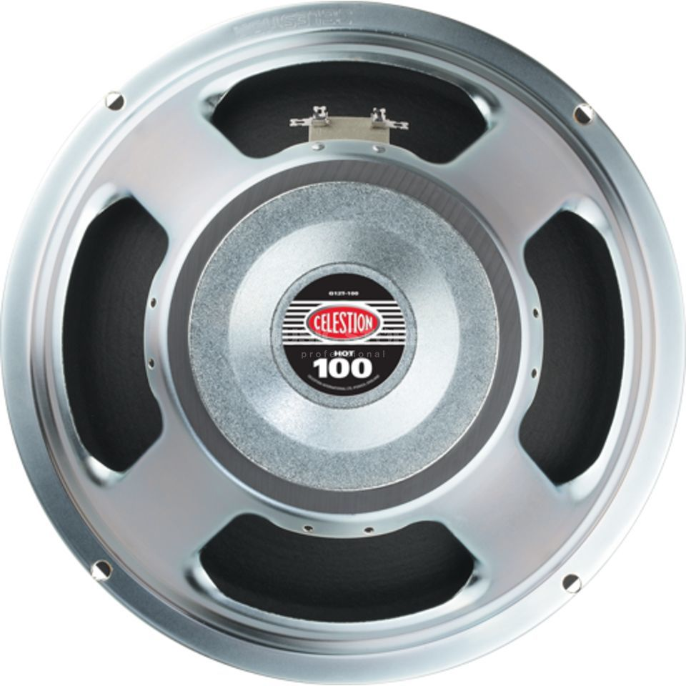 "Celestion G12T ""Hot 100"" 12"" Speaker 8 Ohm Produktbillede"