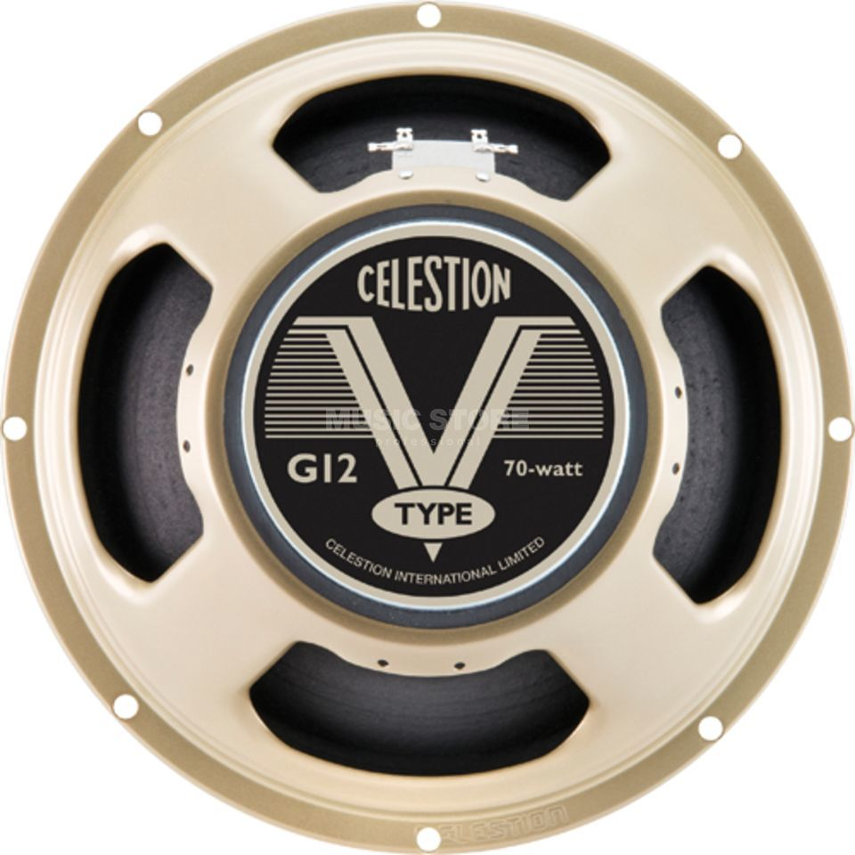 "Celestion V-Type 12"" Speaker 8 Ohm Produktbild"