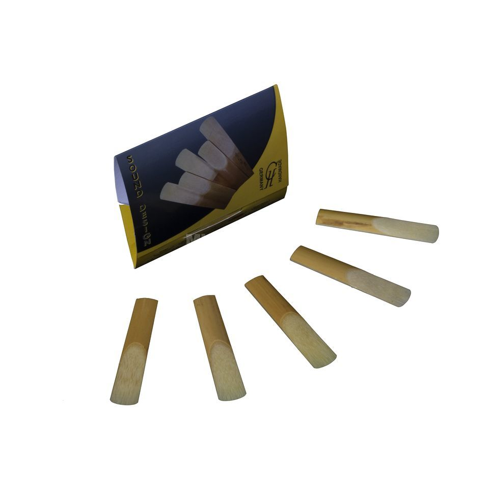 CH Sound Design Tenor Saxophone 2.5 - Pack of 5 Product Image